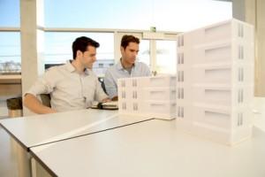 Programmation architecturale à Orleans (Loiret 45, Centre)